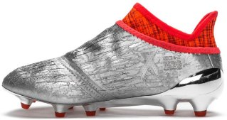Adidas X 16+ FG/AG (Junior)