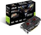 Asus GeForce GTX 960 4GB Strix
