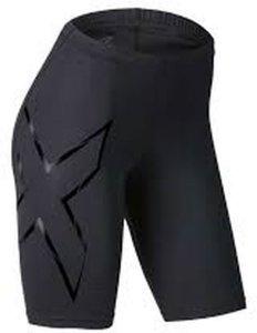 Elite MCS Compression Shorts (Dame)