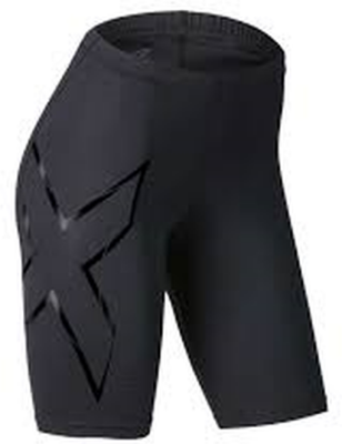 2XU Elite MCS Compression Shorts (Dame)