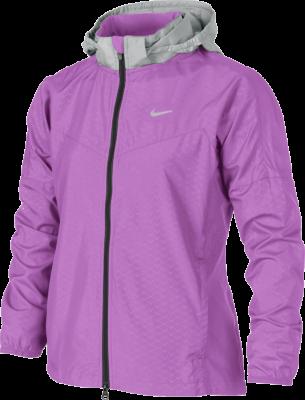 Nike Vapor Løpejakke (Junior)