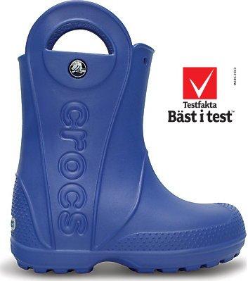 Crocs Handle It Rain Boot (Barn)