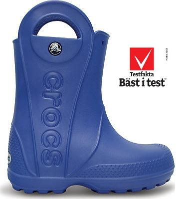 Crocs Handle It Rain Boot (Barn)