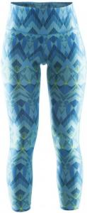 Craft Pure Print Tights (Dame)