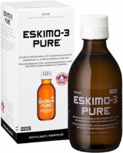 Bringwell Eskimo-3 Pure Omega-3 200 ml