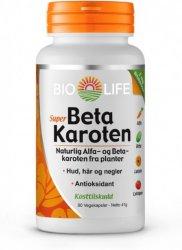 Bio Life Super Betakaroten