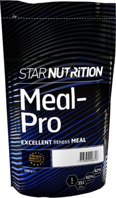 Star Nutrition Meal-Pro 1kg