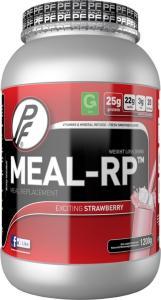 Proteinfabrikken Meal RP Måltidserstatter