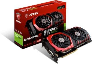 GeForce GTX 1080 Gaming X