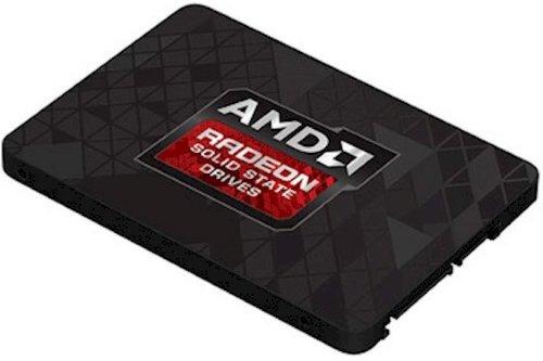 AMD Radeon R3 960GB SSD