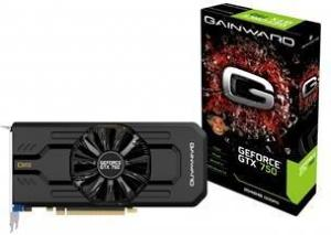 Gainward GeForce GTX 750 Golden Sample