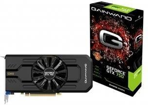 Gainward GeForce GTX 750 Golden Sample