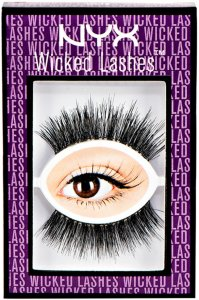 NYX Scandal Wicked Lashes