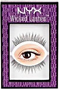 NYX Bashful Wicked Lashes