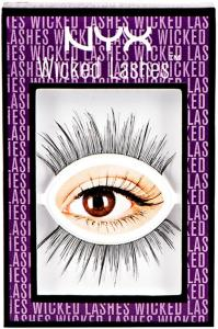 NYX Fatale Wicked Lashes