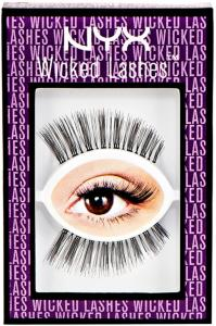 NYX Jezebel Wicked Lashes