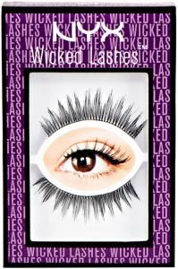 NYX Malevolent Wicked Lashes