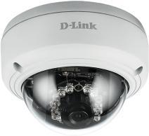 D-Link Vigilance DCS-4602EV