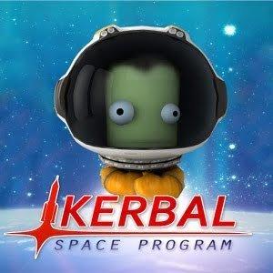 Kerbal Space Program til PC