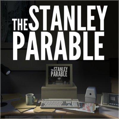 The Stanley Parable til Mac