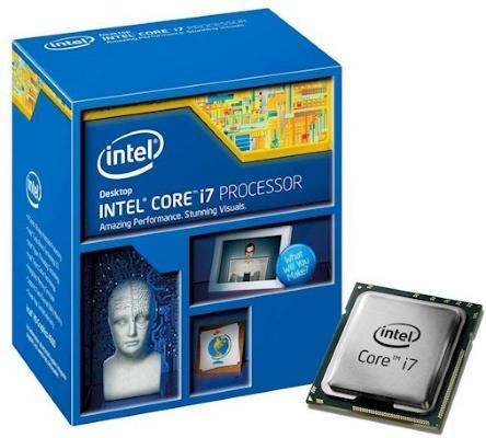 Intel Core i7-6900K