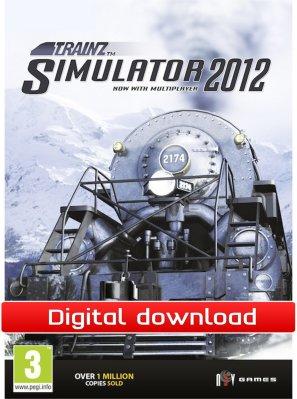 Trainz Simulator 12 til PC