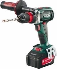 Metabo BS18LTX BL Quick (2x5,2Ah)