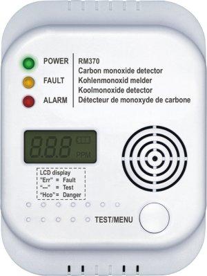 Elro Karbonmonoksid Detektor