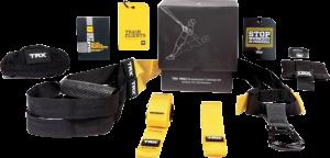 Gymline TRX PRO Suspension Training Kit