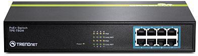 Trendnet TPE-T80H