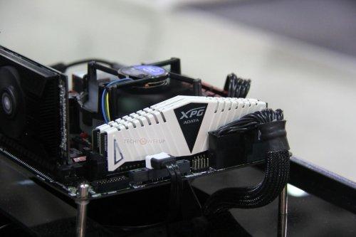 ADATA XPG Z1 DDR4 4400MHz