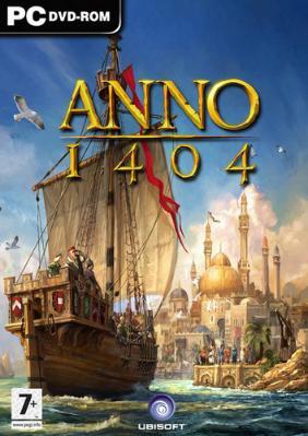 Anno 1404 til PC