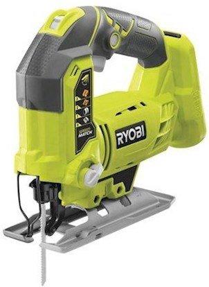 Ryobi One+ R18JS-0 (uten batteri)