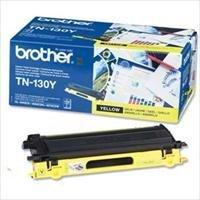 Brother TN130 Gul (Erstatter)