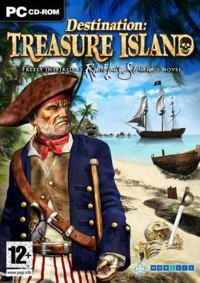 Destination: Treasure Island til PC