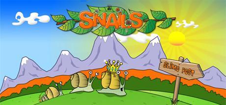 Snails til PC