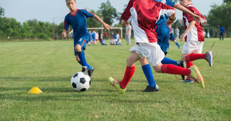 Guide: Fotballsko slik velger du riktig fotballsko