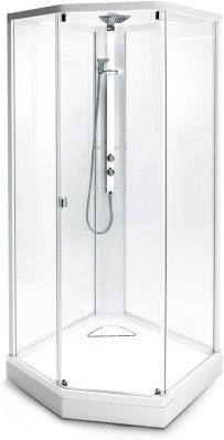 Porsgrund Showerama 8-5 100x100cm