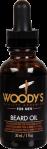 Woody`s Beard Oil