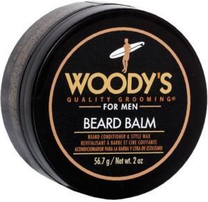 Woody`s Beard Balm