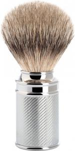 Mühle Barberkost Silvertip Krom