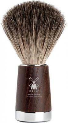 Mühle Liscio Pure Badger Barberkost Ask
