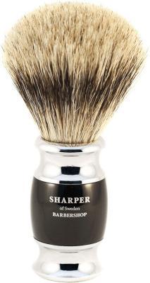 Sharper Of Sweden Shaving Brush