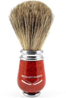 Benjamin Barber Barberkost med Grevlinghår