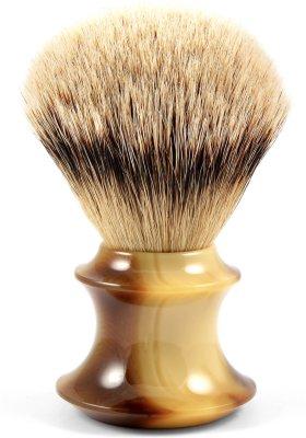 Frank Shaving Barberkost med Grevlinghår