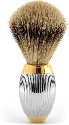 Benjamin Barber Gull/Sølv Best Badger Barberkost