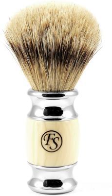 Frank Shaving Kremfarget Moderne Barberkost