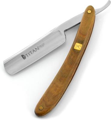 Titan Sumac Barberkniv
