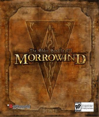 The Elder Scrolls III: Morrowind til PC