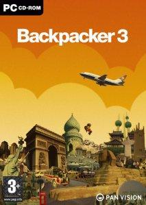 Backpacker 3 til PC